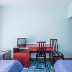 Гостиница Татарстан Казань 3* Стандартный номер с разными типами кроватей фото 2