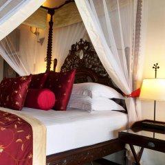 Отель Reef Villa and Spa 5* Люкс с различными типами кроватей фото 2