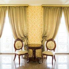 Гранд-отель Аристократ Люкс с различными типами кроватей фото 29