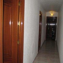 Отель Hostal Los Andes интерьер отеля фото 2