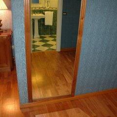 Отель Residenza Montecitorio 3* Представительский номер с различными типами кроватей фото 2