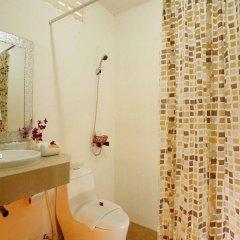 Bamboo Beach Hotel & Spa 3* Улучшенный номер с двуспальной кроватью фото 5