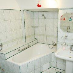 Hostel Just Lviv It! Стандартный номер разные типы кроватей фото 2