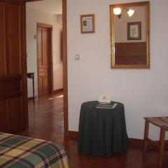 Отель Casa de Aldea La Casona de Los Valles комната для гостей фото 2