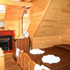 Гостиница Ozero Vita удобства в номере фото 2