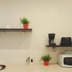 Гостевой Дом Вилла Айно 3* Студия с различными типами кроватей