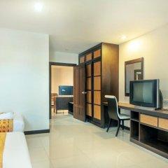 Отель Rattana Residence Sakdidet удобства в номере