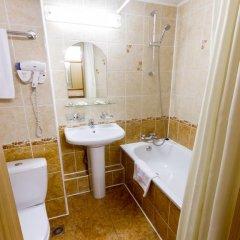 Гостиница Аструс - Центральный Дом Туриста, Москва 4* Стандартный номер с двуспальной кроватью фото 9