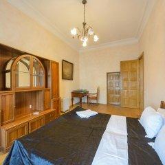 Гостиница Partner Guest House Shevchenko 3* Апартаменты с различными типами кроватей фото 29