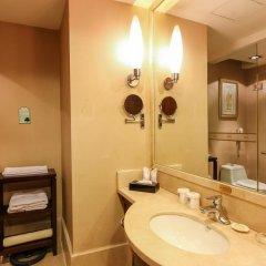 Guangdong Yingbin Hotel 4* Стандартный номер с различными типами кроватей