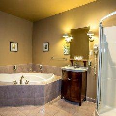 Отель Auberge Le jardin dAntoine Канада, Монреаль - отзывы, цены и фото номеров - забронировать отель Auberge Le jardin dAntoine онлайн спа фото 2