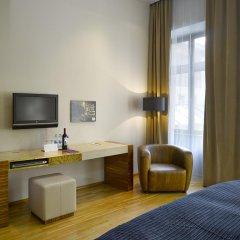 The ICON Hotel & Lounge 4* Номер Делюкс с различными типами кроватей фото 3
