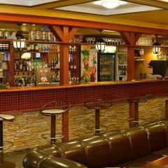 Гостиница Державинская Тамбов гостиничный бар