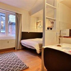 Отель Liège flats комната для гостей фото 2