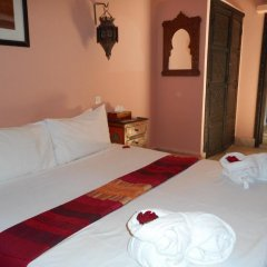 Отель Riad Hugo Марокко, Марракеш - отзывы, цены и фото номеров - забронировать отель Riad Hugo онлайн комната для гостей фото 5