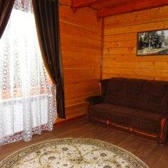 Гостиница Отельно-оздоровительный комплекс Скольмо 3* Стандартный семейный номер разные типы кроватей фото 38