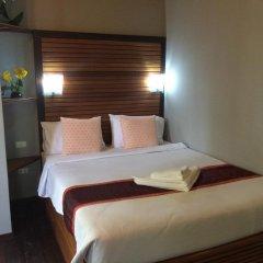 Отель Chaweng Park Place 2* Вилла с различными типами кроватей фото 5