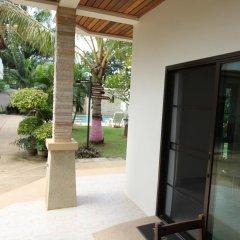 Отель Babylon Pool Villas 3* Студия Делюкс с различными типами кроватей фото 2