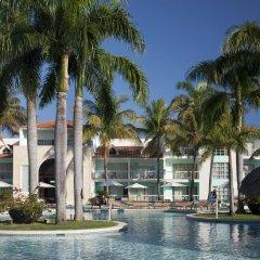 Отель VH Gran Ventana Beach Resort - All Inclusive Доминикана, Пуэрто-Плата - отзывы, цены и фото номеров - забронировать отель VH Gran Ventana Beach Resort - All Inclusive онлайн бассейн