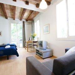 Отель Barceloneta Studios 3* Студия фото 9