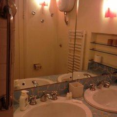Отель Trastevere Imperial Suites ванная фото 2