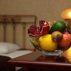 Отель Boutique Villa Mtiebi 4* Стандартный семейный номер с двуспальной кроватью фото 11