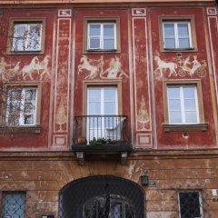 Апартаменты Koscielna Apartment Old Town Апартаменты с различными типами кроватей фото 31
