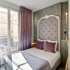 Отель Hôtel Le 123 Sébastopol - Astotel 4* Стандартный номер с различными типами кроватей фото 2
