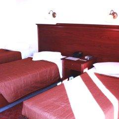 Apollo Hotel 3* Стандартный номер с различными типами кроватей фото 4