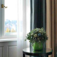 Four Seasons Hotel Gresham Palace Budapest 5* Стандартный номер с различными типами кроватей фото 5