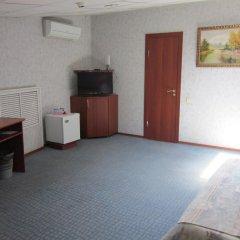 Гостиница Астория Полулюкс с разными типами кроватей фото 3