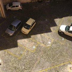 Отель Palazzo Rosari Spada Сполето парковка