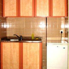 Sahara Hotel Apartments 3* Стандартный номер с различными типами кроватей фото 4