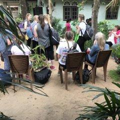 Sylvester Villa Hostel Negombo питание фото 2