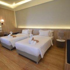 Отель Simple Life Cliff View Resort 3* Улучшенный номер с различными типами кроватей