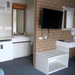 Отель Country Home Motor Inn 3* Номер Комфорт с различными типами кроватей фото 4