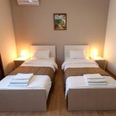 Гостиница Исаевский комната для гостей
