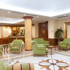 Hotel Marconi интерьер отеля