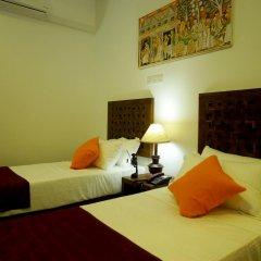 OGA REACH hotel комната для гостей фото 3