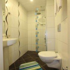 Gallion Hotel ванная