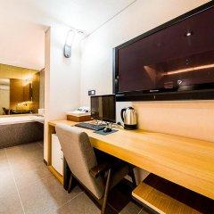 Seocho Cancun Hotel 2* Улучшенный номер с различными типами кроватей