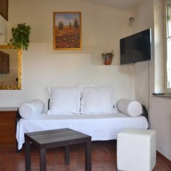 Отель Casale Colle dell' Asino комната для гостей фото 2