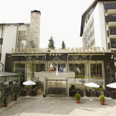 Отель Festa Chamkoria Болгария, Боровец - отзывы, цены и фото номеров - забронировать отель Festa Chamkoria онлайн