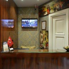 Отель Sahra Airport интерьер отеля