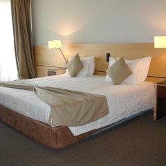 Отель Vip Executive Azores 4* Стандартный номер фото 11