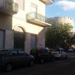 Отель Casa La Ronza Лечче парковка