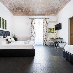 Отель B&B White Люкс с разными типами кроватей фото 9
