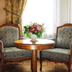 Гостиница Метрополь 5* Номер Супериор с двуспальной кроватью фото 4