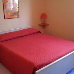 Отель B&B Nido Colorato 2* Стандартный номер фото 15