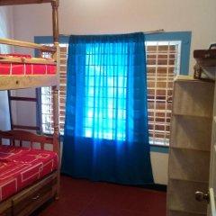 Отель Germaican Hostel Ямайка, Порт Антонио - отзывы, цены и фото номеров - забронировать отель Germaican Hostel онлайн комната для гостей фото 4